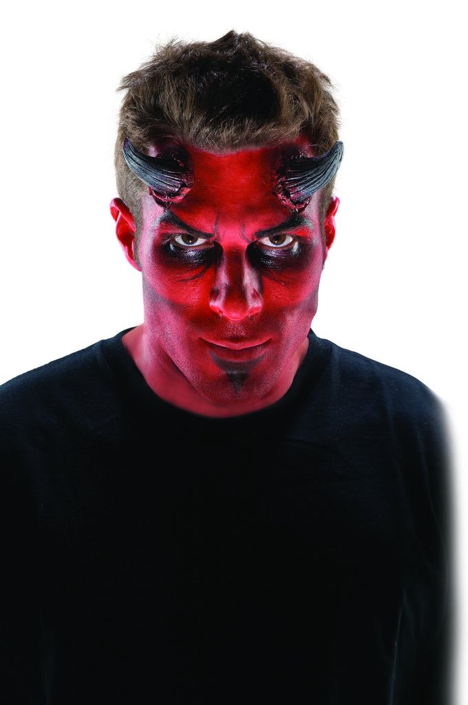 Theatrical Effects Devil Makeup Stack