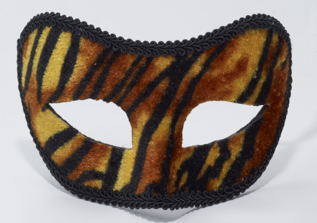 Wild Animal Mask-Tiger