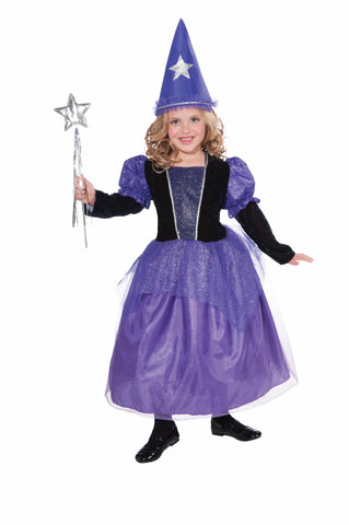 Girls Mystical Mischief Costume