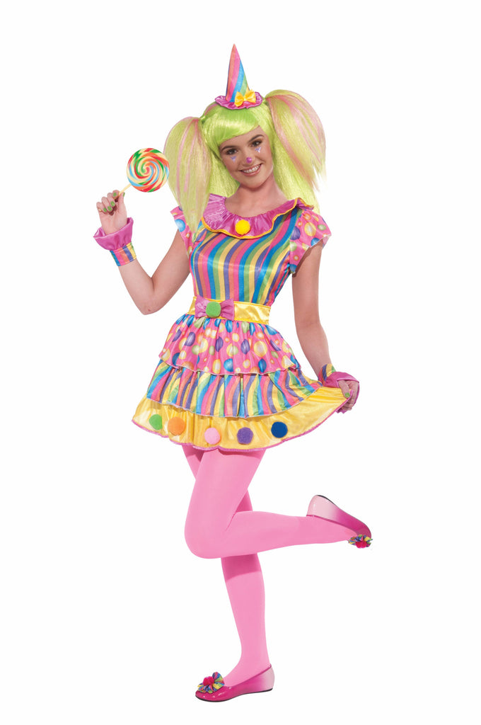 Costume - Polka Dot Clown