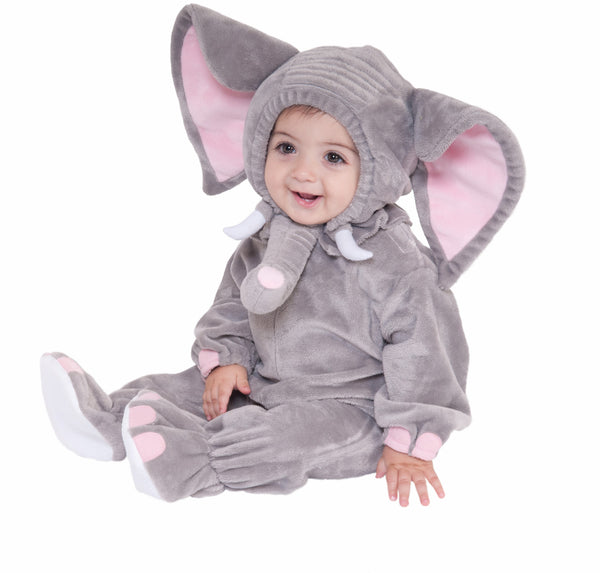 Infants/Toddlers Elephant Costume