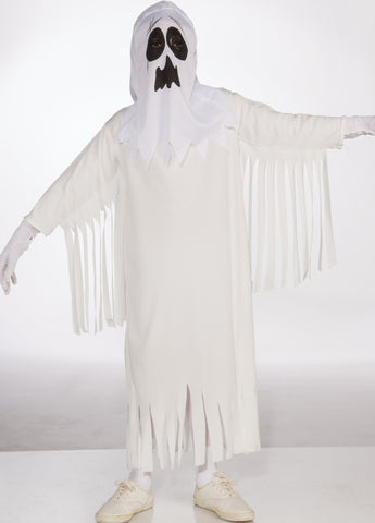 Boys Classic Ghost Costume