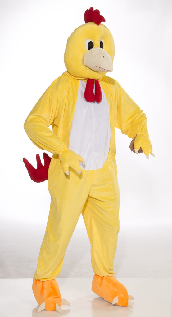 Costume - Promo Chicken Mascot