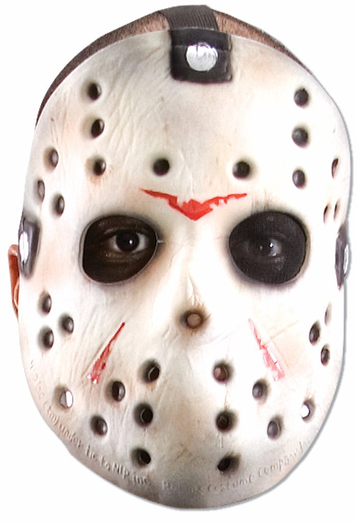Jason Adult Eva Mask