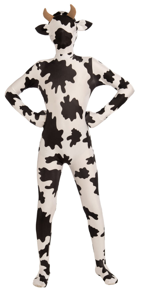 Costume-Disappearing Man-Cow-Teen