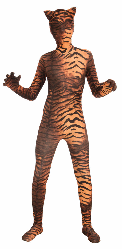 Costume-Disappearing Man-Tiger-Teen