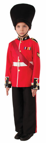 Boys Palace Guard Costume