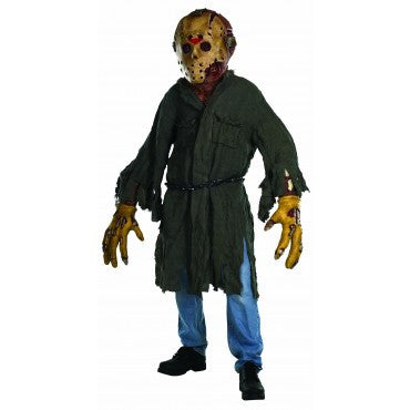 Mens Friday the 13th Jason Creature Reacher