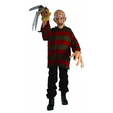 Nightmare on Elm Street Freddy Creature Reacher