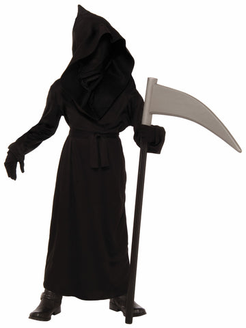 Boys Phantom Face Costume