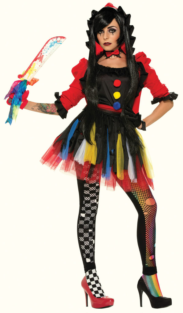 Costume - Twist Att Clowness