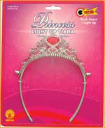 Princess LIght Up Tiara