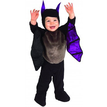 Infants Lil' Bat Costume
