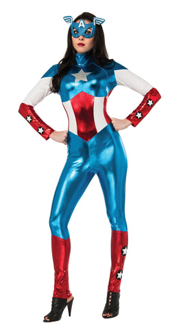 Womens American Dream Costume