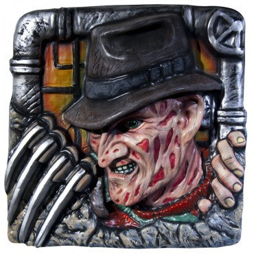 Nightmare on Elm Street Freddy Wall Decoration