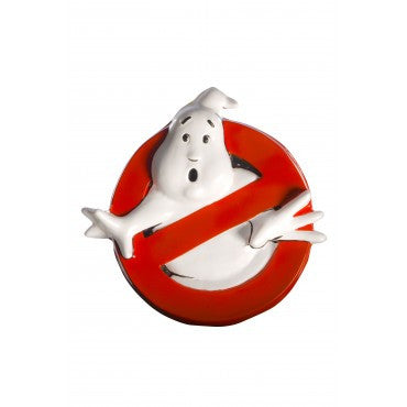 Ghostbuster Wall Decor