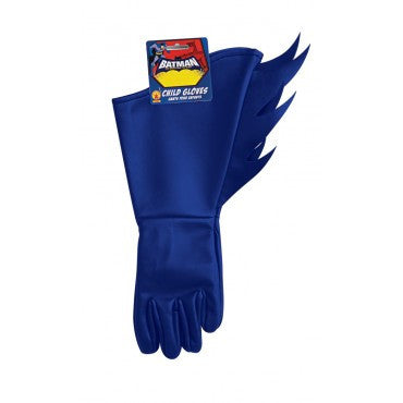 Kids Batman Gloves