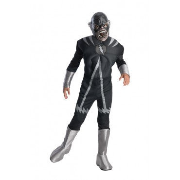 Boys The Flash Zombie Costume