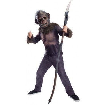 Boys Planet of the Apes Koba Costume