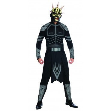 Mens Star Wars Savage Opress Costume