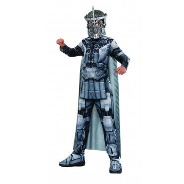 Boys Ninja Turtles Shredder Costume