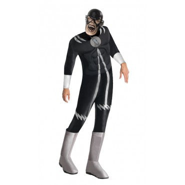 Mens Green Lantern The Flash Zombie Costume