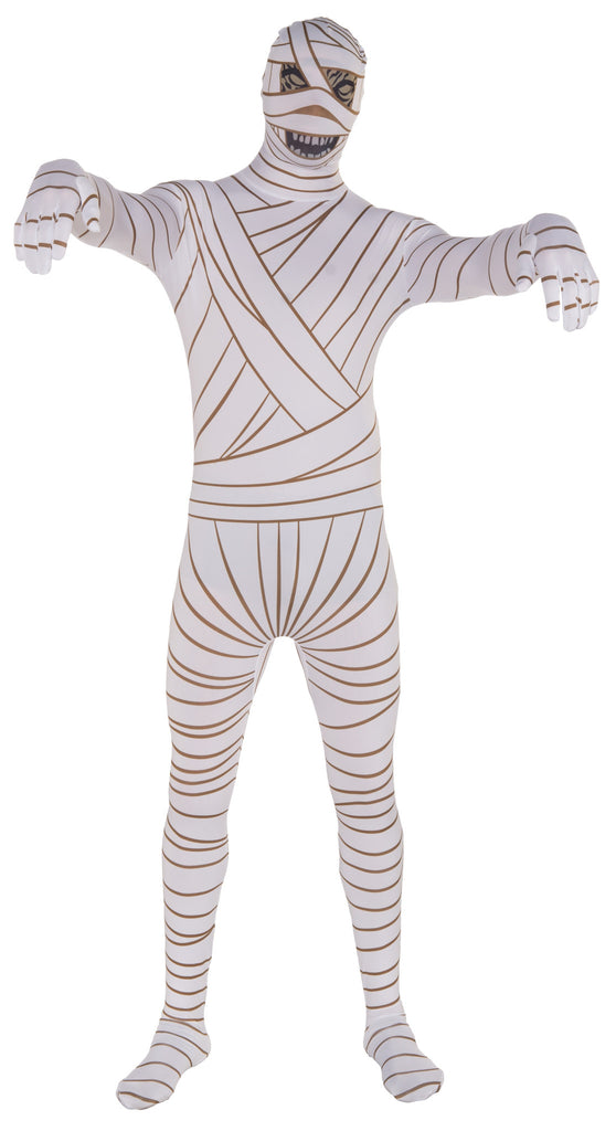 Adults Mummy Skin Suit