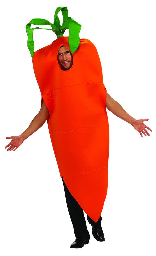 Adult Carrot Costume