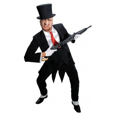 Mens Batman The Penguin Costume