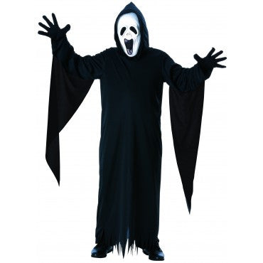 Boys Howling Ghost Costume