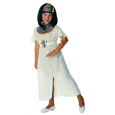 Girls Cleopatra Costume