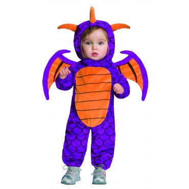 Infants/Toddlers Skylanders Spyro Costume