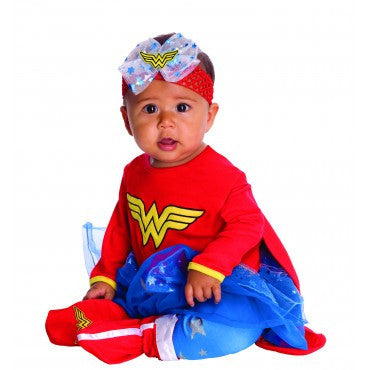 Infants Wonder Woman Costume
