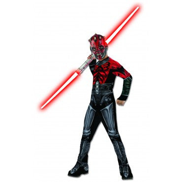 Boys Star Wars Darth Maul Costume
