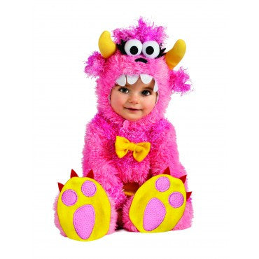 Infants Pinky Winky Monster Costume