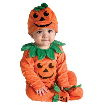 Infants Lil' Pumpkin Costume