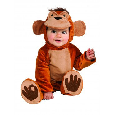 Infants Funky Monkey Costume