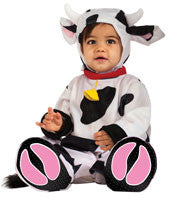 Infants Moo Cow Costume