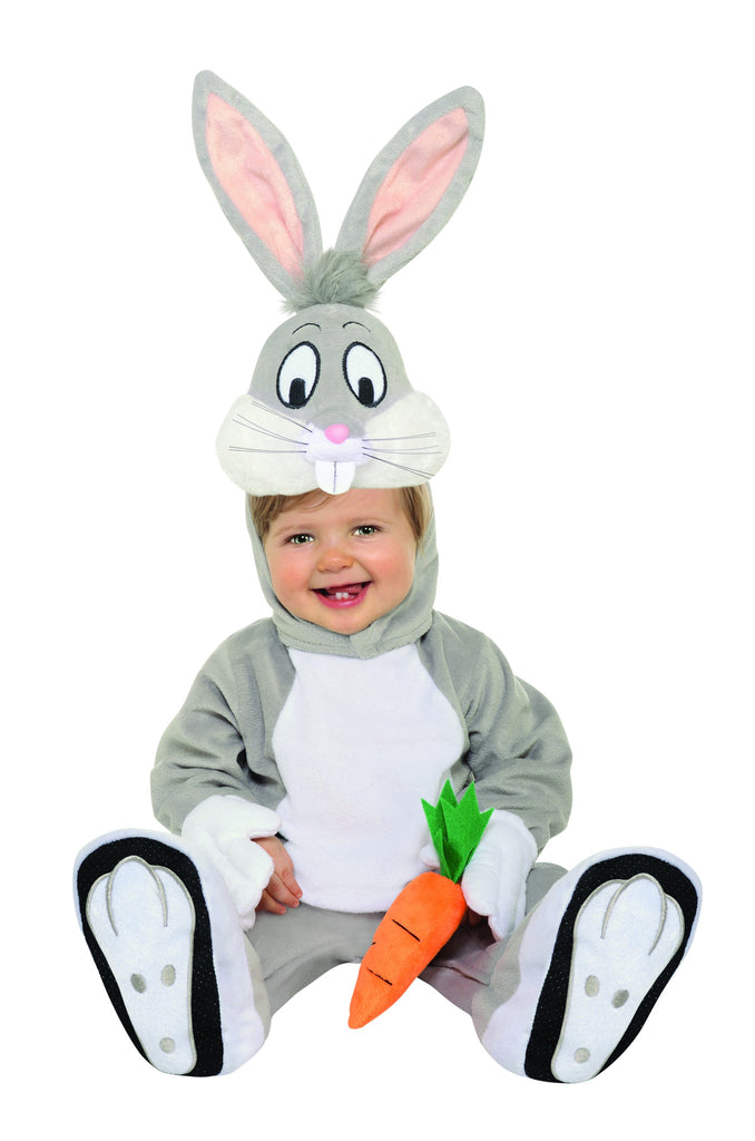 Infants Looney Tunes Bug Bunny Costume