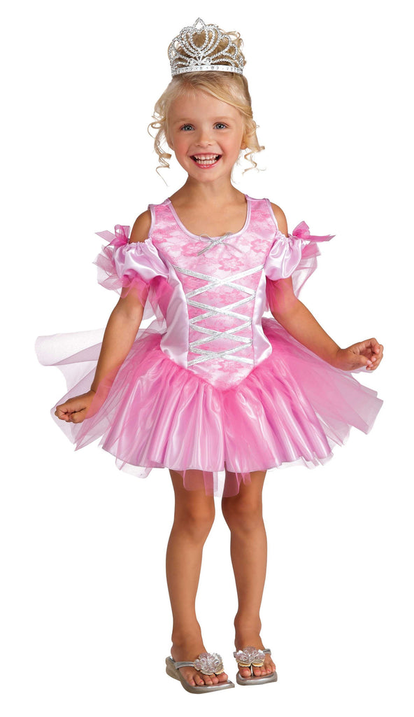 Toddlers Tiny Dancer Costume