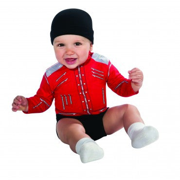 Infants Michael Jackson Beat It Jumper