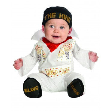 Infants Elvis Costume