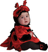 Infants Ladybug Costume