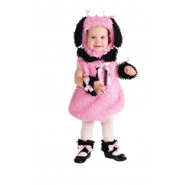 Infants Precious Poodle Costume