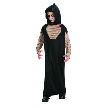 Boys Bandaged Horror Robe