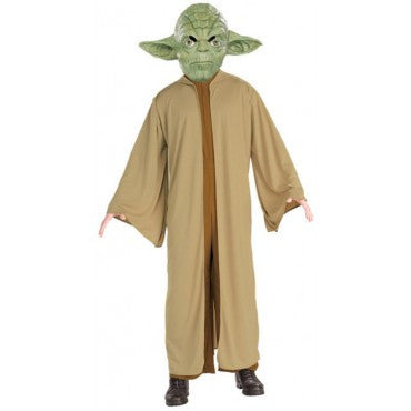 Boys Star Wars Yoda Costume