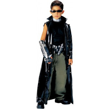 Boys Vampire Slayer Commander Costume