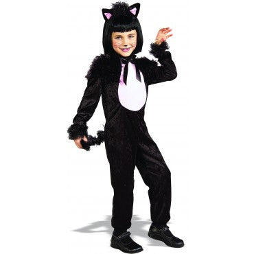 Girls Stola Kitty Costume