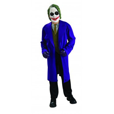Boys Batman The Joker Costume