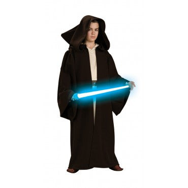 Boys Star Wars Supreme Jedi Robe
